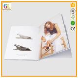 Обслуживание печатание буклета полного цвета (OEM-GL038)