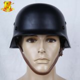 Oorlog van de wereld 2 Helm van het Staal van WO.II de Duitse M35/de Duitse Helm van het Leger