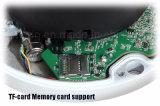 Englische Version Dahua 4MP IR AbdeckungPoe IPcctv-Kamera mit Ableiter-Karte Ipc-Hdbw5431e-Z