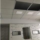 Grid Panel del techo para sala limpia de electrónica