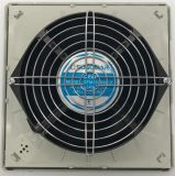 (SFM15755) Ventilatore assiale di CA pale d'argento/nere del metallo per raffreddamento
