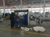 Las articulaciones, Recto Mortising Devetail&Tenoning articulaciones máquina CNC