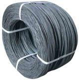 Le fil noir de matériaux de construction/ Bâtiment recuit noir sur le fil de liaison (ZKJ)