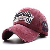 Gorra de béisbol del sombrero del casquillo del Snapback del casquillo del deporte nueva