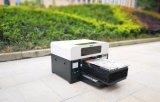 Принтер горячего Vocano-Двигателя цвета размера 6 сбывания A3 UV для пластичной карточки