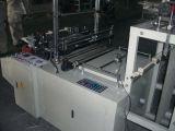 Computer-Heißsiegelfähigkeit und kalter Ausschnitt-Beutel, der Maschine herstellt