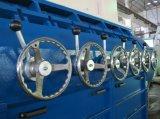 세륨 PC80160를 가진 기계 재생의 플라스틱 Granulator/PE 쇄석기 또는 쇄석기