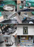 Machine recouvrante rotatoire de 2017 chapeaux en plastique automatiques pour les cuvettes de vis (HC-50)