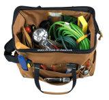Großer Werkzeugkoffer des Technikers für elektrischen und Pflege-Ingenieur