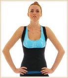 Сжатие Shapewear женщин потеря веса неопреновые сауна Майка Майка