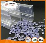 Жесткий ПВХ гранулы для ПСП фитинг/гибкая труба/воды ограждение трубопроводов термоусадочной трубки