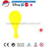 2018 Classic Raquete de brinquedos de plástico de esfera para crianças de promoção