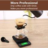 Miniausgleich-hohe Präzisions-Digital-Küche-Nahrungsmittelschuppe