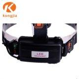 재충전용 비상등 다기능 방수 LED 옥외 Headlamp