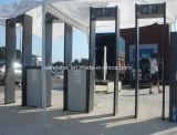 Sicherheits-Karosserien-Scanner-Türrahmen-Metallerfassungssysteme für Gerichte SA300S