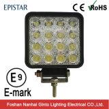 E-MARK Водонепроницаемый светодиодный фонарь рабочего освещения для погрузчика/прицепа/GT2009-27вилочного погрузчика (W)