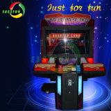 Spieler-Münzenschießen-Videospiel-Säulengang-Maschine des Vergnügungspark-Geist-2