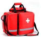 Sac médical de premiers soins de paquet de course Emergency extérieure de service de région sauvage