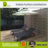 Cadeira de praia ao ar livre das mobílias do jardim do Lounger de Textilene Sun do melhor Sell