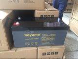 tiefe Batterie der Schleife-12V260ah für Sonnenenergie-Speicher