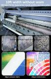 Реклама цветной цифровой печати полиэфирная ткань флаг баннер