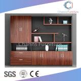 Наиболее распространенных офисных кабинета с деревянными дисплей для установки в стойку (CAS-FC31404)