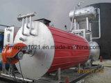 Gas-ölbefeuerter industrieller thermischer flüssiger Heizsystem-Dampfkessel