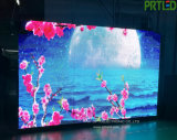 Hohe Auflösung P 4 im Freienled-Bildschirmanzeige mit Qualitäts-Nation-Stern-Chips