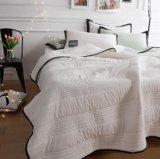 Bettwäsche-Tröster-gesetzte leichte Steppdecke-Qualitätshotel-Bettdecke für angepasst