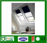 Pnoc081026ls Australian Standard Single Hung Fenêtre avec certificat comme2047