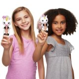 Fabrik-Preis-Finger-Einhorn-Spielwaren für Kind-Geschenke