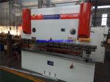 Máquina de dobra hidráulica do CNC de Ahyw Anhui Yawei Netherland Delem Dac310 3D