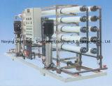 産業逆浸透ROの浄水の処置システム