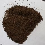 La arena de manganeso quitar hierro para el tratamiento de agua