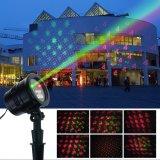 Qualitäts-Feiertags-Dekoration-Koks kann geformtes Laserlicht