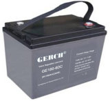12V 90Ah libres de mantenimiento de ciclo profundo fabricante de baterías de plomo ácido Power Tool, herramienta eléctrica, silla de ruedas de carros de golf, un montacargas