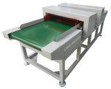 De industriële Detector van het Metaal, de Detector van de Naald voor Textiel, Kledingstuk en Doek