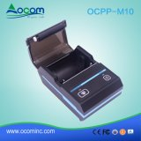 새 모델 Ocpp-M10 무선 휴대용 Bluetooth 소형 58mm 열 인쇄 기계