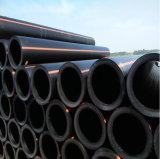 Hersteller-heiße Verkauf HDPE Rohre Tiefbau-PET Rohr für meine