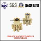 Piezas de metal modificadas para requisitos particulares alta calidad de polvo hechas por metalurgia de polvo