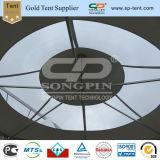 공장에서 옥외 당을%s 형식 지붕 육각형 Pagoda 천막