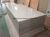 Couleur RAL Customzied aluminium Panneau alvéolé pour façades de plancher
