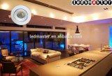 27watt economizzatori d'energia LED giù si illuminano per l'appartamento