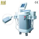 Máquina gorda de la belleza de Cryo Lipolaser del retiro del diodo inmóvil de Lipolaser 528