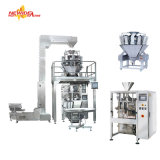 Machine D'emballage Automatique DE Chips DE Pomme DE Terre