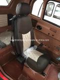 助手席が付いているセリウムCCCの電池式の自動車スマートな電気小型車