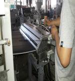 O PVC/PC/PP/PET linha de extrusão da folha de papelão ondulado