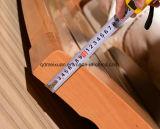 Camas matrimoniales modernas de la base de madera sólida (M-X2300)