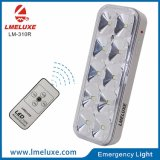 Feu de secours de LED 5 W avec télécommande