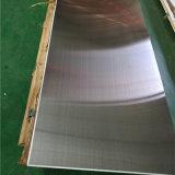 Plaques de miroir de coloration d'acier inoxydable